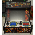 BARTOP STREET FIGTHER (Modelo 2)