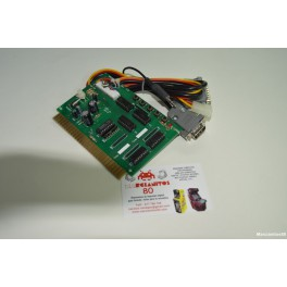 INTERFACE PC2JAMMA