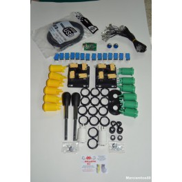 KIT JOYSTICKS DE MANETA Y 16 BOTONES