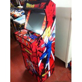 BARTOP DRAGON BALL