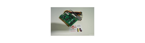 Interfaces Usb y Jamma